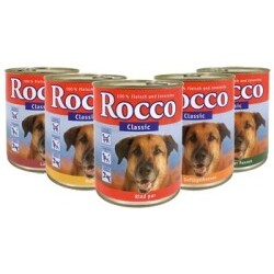 Rocco - Classic Hundefutter