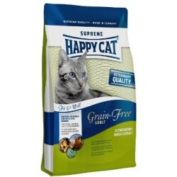 Happy Cat - Supreme Fit & Well Grain-Free Adult