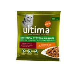 Affinity Ultima - Protection Système Urinaire mit Lamm und Huhn