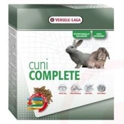 Versele-Laga - Cuni Complete Kaninchenfutter