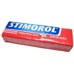 Stimorol original sugarfree