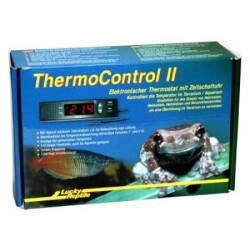 Lucky Reptile - Thermo Control II