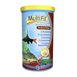 MultiFit - BodenChips