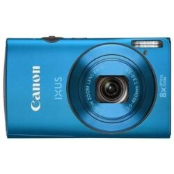 Canon Photo Digital IXUS 230 HS blau