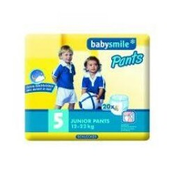 Babysmile Pants - Junior Pants 12-22 kg