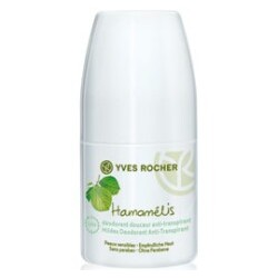 Yves Rocher - Hamamélis Mildes Deodorant Roll on