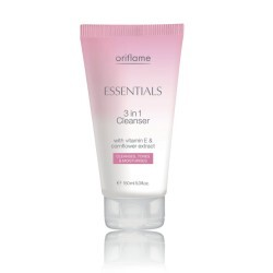 Oriflame - Essentials 3 in 1 Cleanser