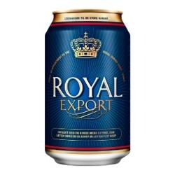 Royal - Exportbier