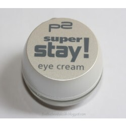 P2 - Super Stay! Eye Cream 060 Polar White