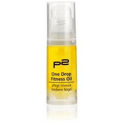 p2 One Drop Fitness Oil