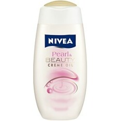 Nivea - Pearl & Beauty Creme Oil Dusche