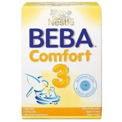 Beba Comfort Erfahrungen