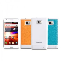 Samsung Galaxy S2 i9100 Sommeredition