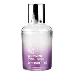 Body Shop - White Musk® Eau De Parfum