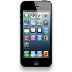 Apple iPhone 5 16GB iOS schwarz