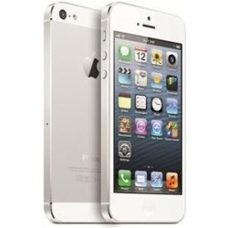 Apple iPhone 5 64GB iOS weiss