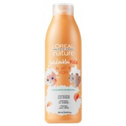 L'Oreal Professionell Nature - Tendresse Shampoo for Kids