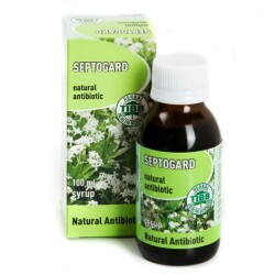 Tibb Septogard - Natural Antibiotic Syrup