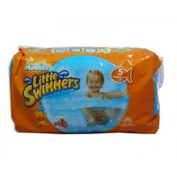 Huggies - Little Swimmers Medium 11-15 kg