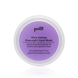 P2 - Ultra Intense Overnight Hand Mask