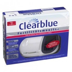 clearblue fertilitaetsmonitor 5011321398450. Black Bedroom Furniture Sets. Home Design Ideas