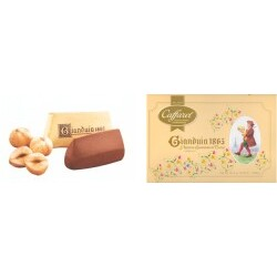 Caffarel Gianduia 1865