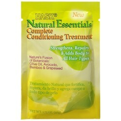 Hask Natural Essentials Complete Conditioning Treatment