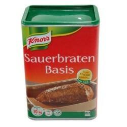 Knorr sauerbraten