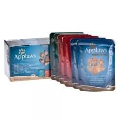 Applaws - Selection mit Fisch Multipack