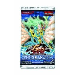 Yu-Gi-Oh! - Ancient Prophecy Booster