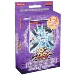Yu-Gi-Oh! - Stardust Overdrive Special Edition
