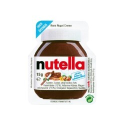 Nutella - Portionspack