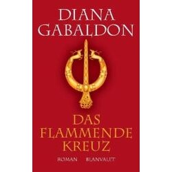 Highland Saga Band 5: Das flammende Kreuz