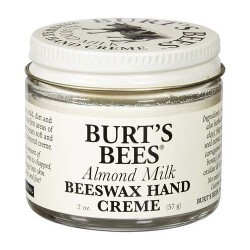 Burt's Bees Almond Milk Beeswax Hand Cream