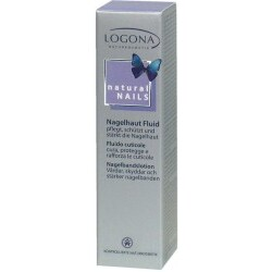 Logona Natural Nails - Nagelhaut Fluid