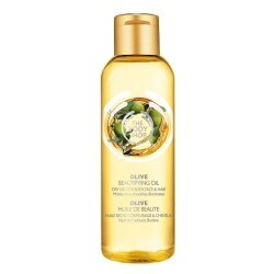 Body Shop - Olive Beautifying Oil