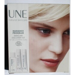 UNE Radiance Programm Day Night Cleanse