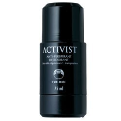 Body Shop - Activist Anti-Perspirant Deodorant