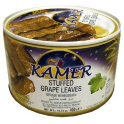 Kamer - Stuffed Grape Leaves