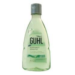 guhl shampoo anti schuppen 4072600121207. Black Bedroom Furniture Sets. Home Design Ideas