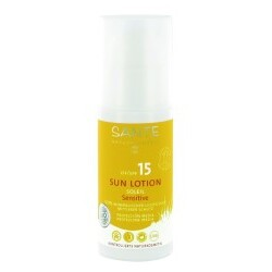 Sante Soleil - Sun Lotion Sensitive LSF 15