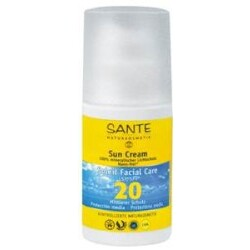 Sante Soleil Facial Care - Sun Cream LSF 20