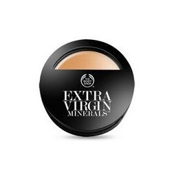 Body Shop - Extra Virgin Minerals Compact Foundation