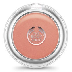 Body Shop - All-in-One Blusher 02 Ginger