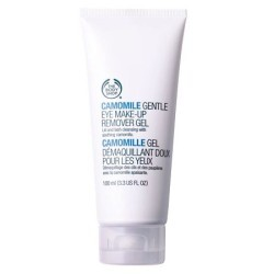Body Shop - Camomile Waterproof Eye Make-up Remover