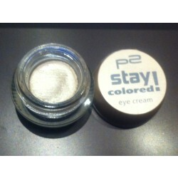 P2 - Stay Colored! Eye Cream 010 Sandy Beach