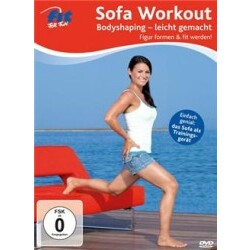 Fit For Fun - Sofa Workout: Bodyshaping leicht gemacht