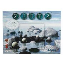 Gipf Project - Zertz Game