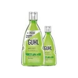 guhl anti fett shampoo zitronenmelisse 4072600155103 codecheck info. Black Bedroom Furniture Sets. Home Design Ideas