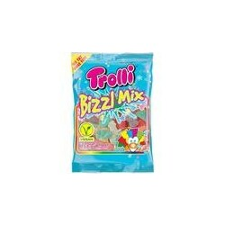Trolli Bizzl Mix, 200 g